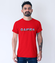 Bede gral w gre koszulka z nadrukiem dla gracza mezczyzna werprint 554 54