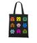 Robaczki zjadaczki torba z nadrukiem dla gracza gadzety werprint 557 160
