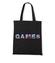 Bede gral w gre torba z nadrukiem dla gracza gadzety werprint 554 160