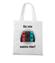 Chcesz zagrac twoja kolej torba z nadrukiem dla gracza gadzety werprint 552 161