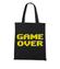 Slepa uliczka koniec gry torba z nadrukiem dla gracza gadzety werprint 551 160