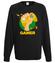Zawodowy gracz bluza z nadrukiem dla gracza mezczyzna werprint 550 107