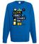 Milosnik gier komputerowych bluza z nadrukiem dla gracza mezczyzna werprint 544 109
