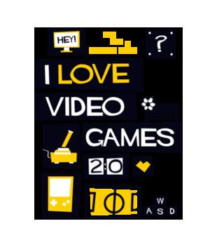 Milosnik gier komputerowych grafika na bluze meska 544