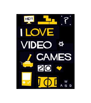 Milosnik gier komputerowych grafika na koszulke dziecieca 544