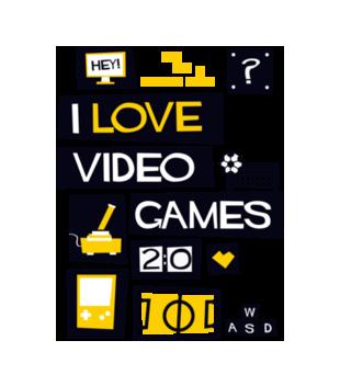Milosnik gier komputerowych grafika na kubek 544