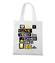 Milosnik gier komputerowych torba z nadrukiem dla gracza gadzety werprint 544 161