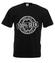Jestem geekiem na sto procent koszulka z nadrukiem dla gracza mezczyzna werprint 538 1