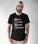 Tamagotchi koszulka z nadrukiem dla gracza mezczyzna werprint 567 46