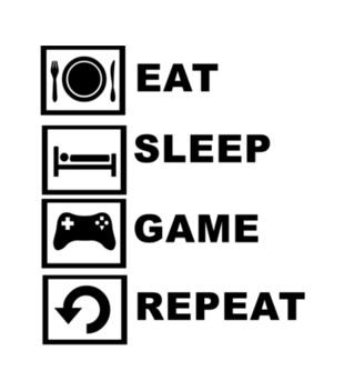 Tamagotchi grafika na kubek 566