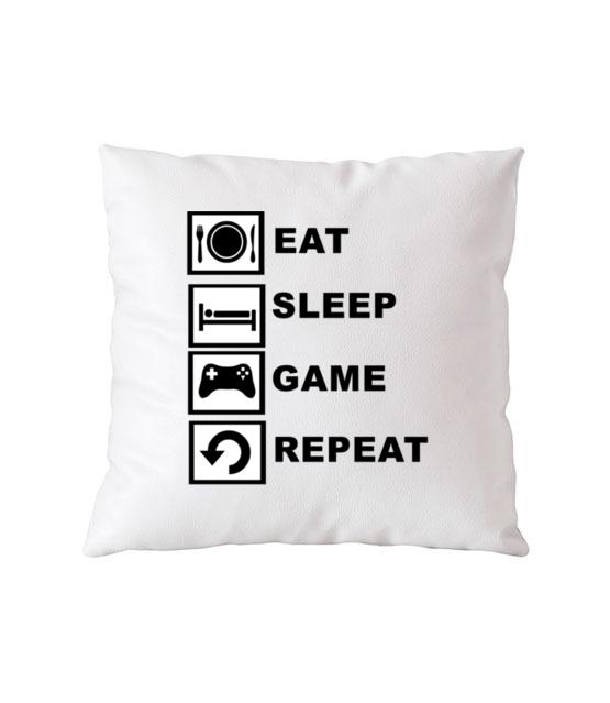 Tamagotchi poduszka z nadrukiem dla gracza gadzety werprint 566 164