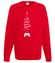 Jesc grac spac bluza z nadrukiem dla gracza mezczyzna werprint 569 108
