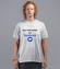 Tam wygladasz lepiej koszulka z nadrukiem dla gracza mezczyzna werprint 574 45