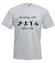 Rundka w fifke koszulka z nadrukiem dla gracza mezczyzna werprint 580 6
