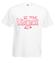 Zostan moja walentynka koszulka z nadrukiem na walentynki mezczyzna werprint 589 2