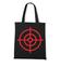 Strzelic prosto w serce torba z nadrukiem na walentynki gadzety werprint 597 160