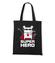 Moj tyci super bohater torba z nadrukiem smieszne gadzety werprint 134 160