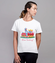 Mam urodziny koszulka z nadrukiem urodzinowe kobieta werprint 605 77
