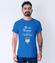 Nie ma urodzin bez tortu koszulka z nadrukiem urodzinowe mezczyzna werprint 619 55