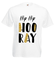 Hip hip hurra dzis masz urodziny koszulka z nadrukiem urodzinowe mezczyzna werprint 621 2