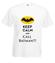 Dzwoncie po batmana koszulka z nadrukiem filmy i seriale mezczyzna werprint 661 2