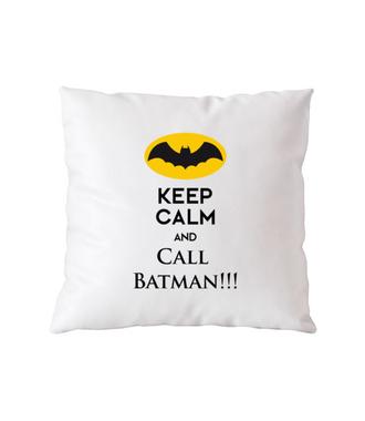 Dzwońcie po Batmana! - Poduszka z nadrukiem - Filmy i seriale - Gadżety