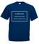 Swietej pamieci kawaler koszulka z nadrukiem wieczor kawalerski mezczyzna werprint 664 3