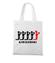 Swiat kawalerow torba z nadrukiem wieczor kawalerski gadzety werprint 669 161