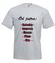 Od jutra szlaban na zycie koszulka z nadrukiem wieczor kawalerski mezczyzna werprint 677 6