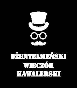 Dzentelmenski wieczor kawalerski grafika na koszulke meska 686