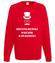 Dzentelmenski wieczor kawalerski bluza z nadrukiem wieczor kawalerski mezczyzna werprint 686 108