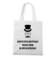 Dzentelmenski wieczor kawalerski torba z nadrukiem wieczor kawalerski gadzety werprint 685 161