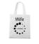 Niedlugo zona zostane torba z nadrukiem wieczor panienski gadzety werprint 696 161