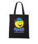 Bo usmiech jest dobry na wszystko torba z nadrukiem smieszne gadzety werprint 141 160