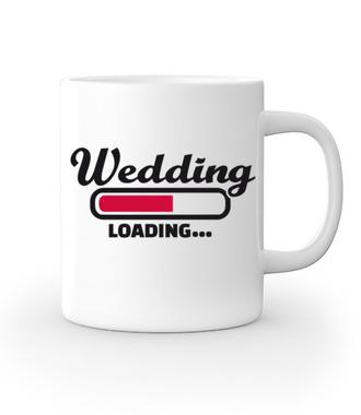 Już za chwilę ślub - Kubek z nadrukiem - Wieczór panieński - Gadżety