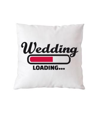 Już za chwilę ślub - Poduszka z nadrukiem - Wieczór panieński - Gadżety