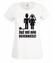 Teraz juz mi nie uciekniesz koszulka z nadrukiem wieczor panienski kobieta werprint 704 58