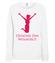 Ostatnie dni wolnosci bluza z nadrukiem wieczor panienski kobieta werprint 706 114