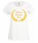 Ostatnie wolne dni koszulka z nadrukiem wieczor panienski kobieta werprint 712 58