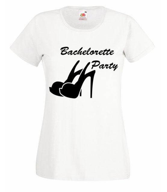 b6899bf59091 Wieczor panienski koszulka z nadrukiem wieczor panienski kobieta werprint  725 58