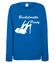 Wieczor panienski bluza z nadrukiem wieczor panienski kobieta werprint 726 117