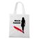 Ostatni dzien kobiecej wolnosci torba z nadrukiem wieczor panienski gadzety werprint 727 161