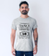 Osiemnastkowe wygibasy koszulka z nadrukiem urodzinowe mezczyzna werprint 735 57