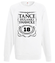 Osiemnastkowe wygibasy bluza z nadrukiem urodzinowe mezczyzna werprint 735 106
