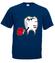 Bo zaraz dostaniesz w zeby koszulka z nadrukiem smieszne mezczyzna werprint 144 3