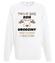 Dzis sa twoje urodziny bluza z nadrukiem urodzinowe mezczyzna werprint 746 106