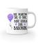 Badz lekka jak balonik kubek z nadrukiem urodzinowe gadzety werprint 748 159
