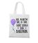 Badz lekka jak balonik torba z nadrukiem urodzinowe gadzety werprint 748 161