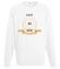 Magiczna liczba bluza z nadrukiem urodzinowe mezczyzna werprint 749 106