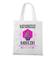 Najfajniejsze babeczki torba z nadrukiem urodzinowe gadzety werprint 770 161